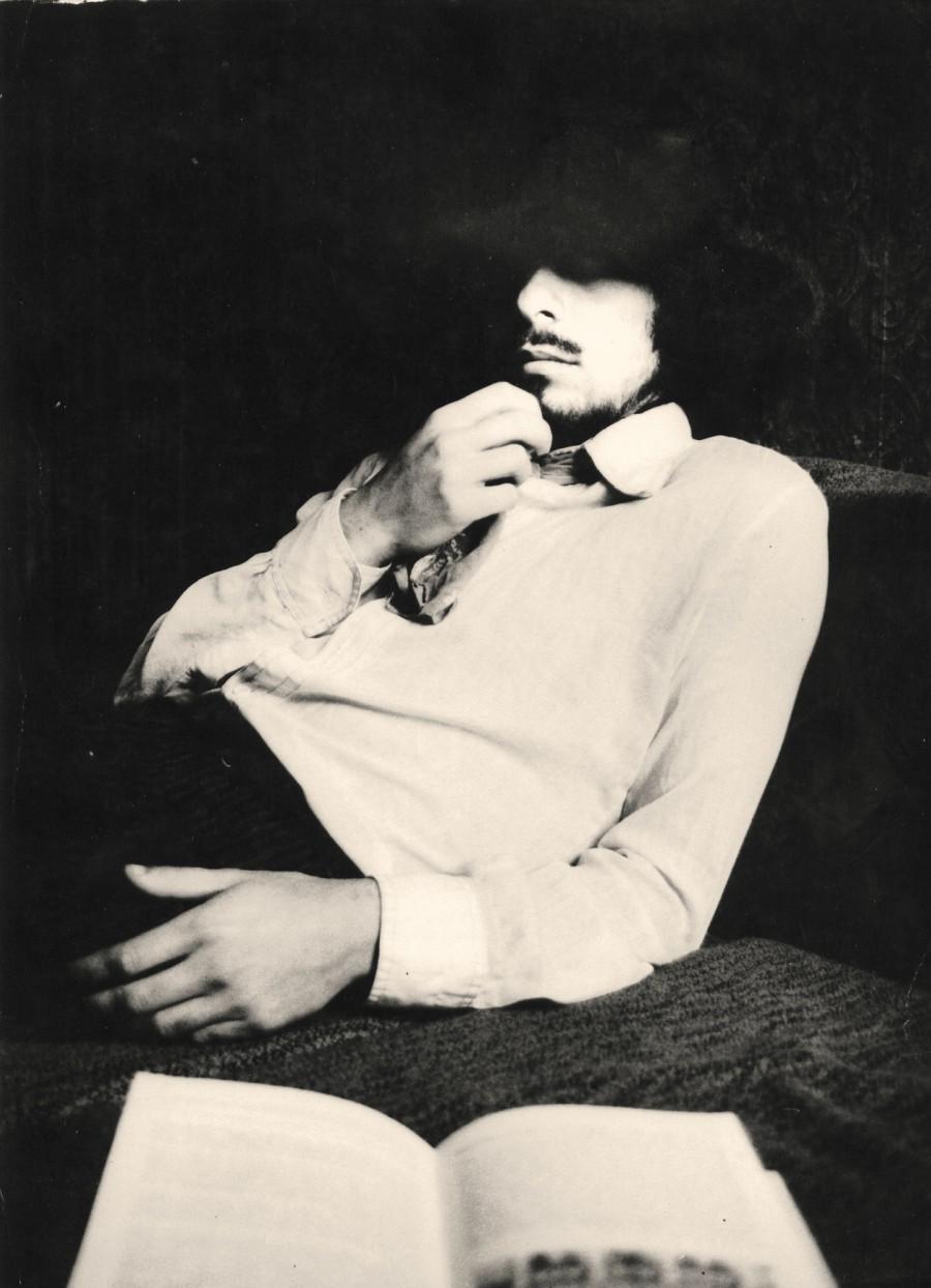 Сергей Ануфриев, 1983