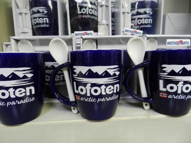 """Лофотен - арктичний рай""."