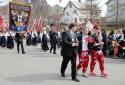 Національний день Норвегії.