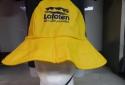 Рибальський капелюх для туристів.