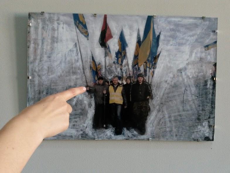 3_Борис Михайлов Театр війни Другий Акт Перепочинок