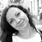 Марина Манченко